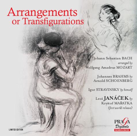 ArrangementsTransfigurations