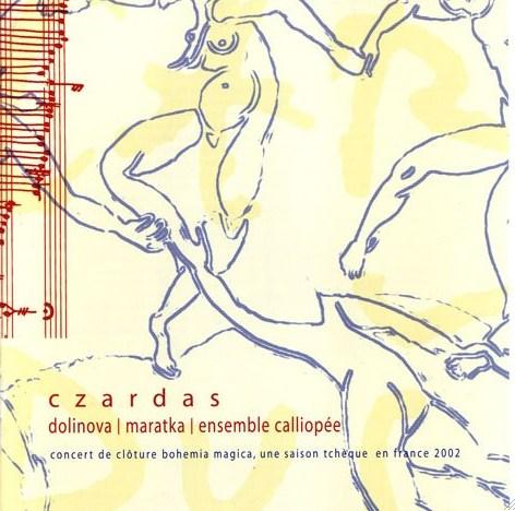 Czardas-Calliopee